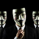 ANONYMOUS DICHIARA GUERRA ALLA WATCHTOWER